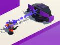 New gameplay video, new boss and visual update