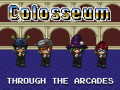 Through The Arcades - Join our  journey