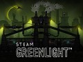Papercut game DARK TRAIN is now on Steam Greenlight!