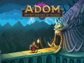 ADOM now also available on Steam