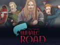 The Great Whale Road - Now on Kickstarter