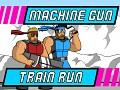 Machine Gun Train Run on IndieDB