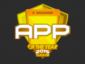 App of the Year 2015 kickoff