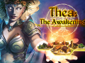 With the power of the community, light arrives in Thea!!
