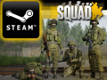 Squad: Steam Release Date Announced for December 15