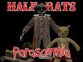 Half-Rats: Parasomnia Rears Its Head