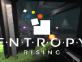 Entropy Rising released!