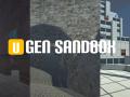 UGEN Sandbox Weekly Update