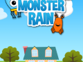 Monster Rain (free iOS)