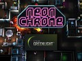 Neon Chrome Greenlight Numbers & Trailer