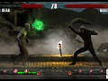 Horror Movie Fight Game on Steam Greenlight - Clash of the Monsters!