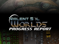 Violent Sol Worlds Progress Report 11/29/2015