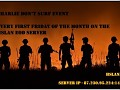 """EoD Vietnam last """"Charlie don't Surf Event"""" on HSLAN this year!"""