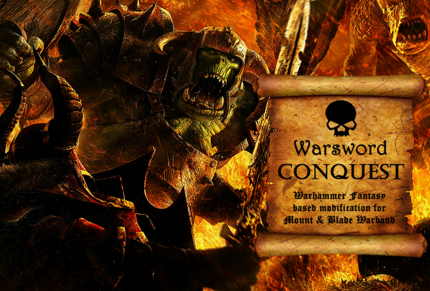 Warsword Conquest nominated for ModDB MOTY Award 2015