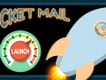 Rocket Mail launched!