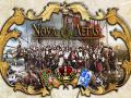 Backstory of Nova Aetas