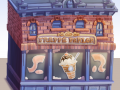 Frappe Parlor Revised - Background Element, DevLog 22