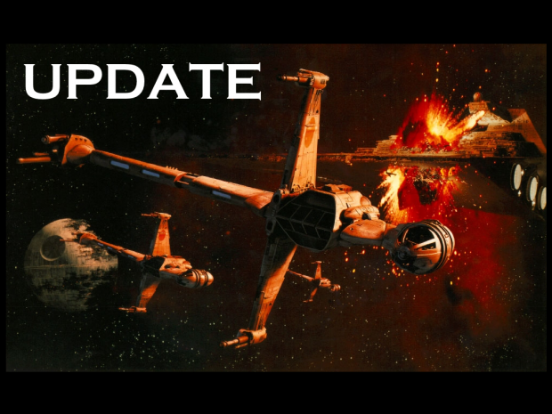 Elite's Conflict Mod: Update Two - 12/05/2015