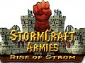 SCA: Rise of Strom - Alpha Release