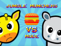 Jungle Munchers in New Multiplayer Mode!