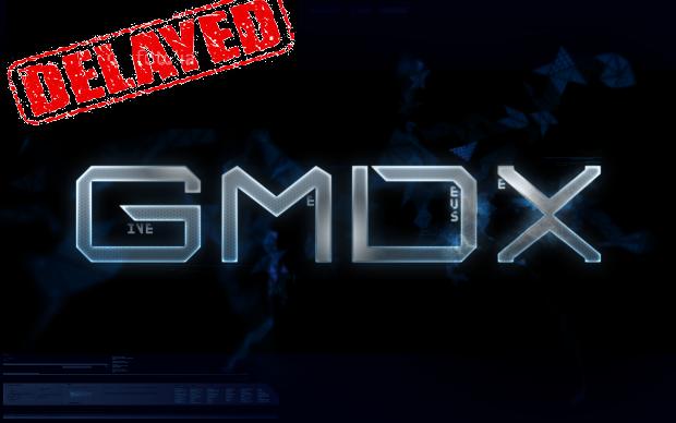 GMDX v8.0 DELAYED