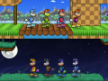 Rayman: Palette Additions!