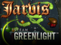 Jarvis Trailer + Steam Greenlight submission!