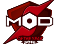 Vote us for Mod of the Year!