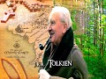 Tolkien's Hidden Realms and their Meaning: Part 1