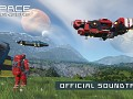 Space Engineers – Official Soundtrack Available on YouTube