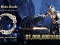 ESO Free Weekend and $1,000,000 giveaway