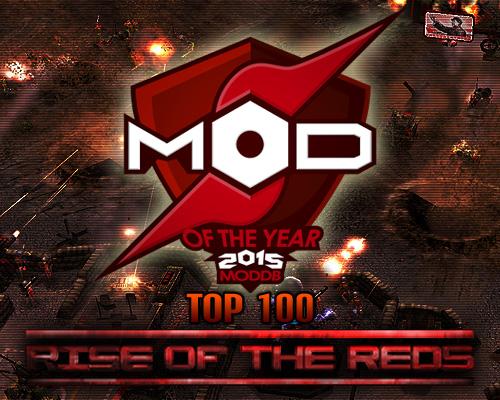 ROTR ModDB Top 100