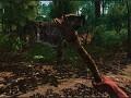 Terdampar 3D: Kuingin Pulang