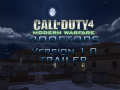 "COD4: ""Rooftops"" Version 1.0 Trailer"