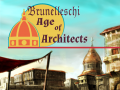 Design Goals for Brunelleschi: Age of Architects