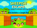 Sheepish Escape have been released!