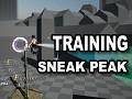 Guedin AoT - Training Mode Sneak Peak