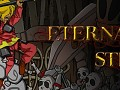 Eternal Step update now with Christmas boss