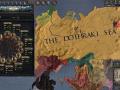 Dev Diary - Dothraki Nomads