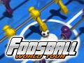 First Foosball - Table Soccer on STEAM