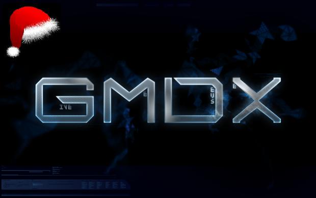 GMDX v8.0 RELEASE