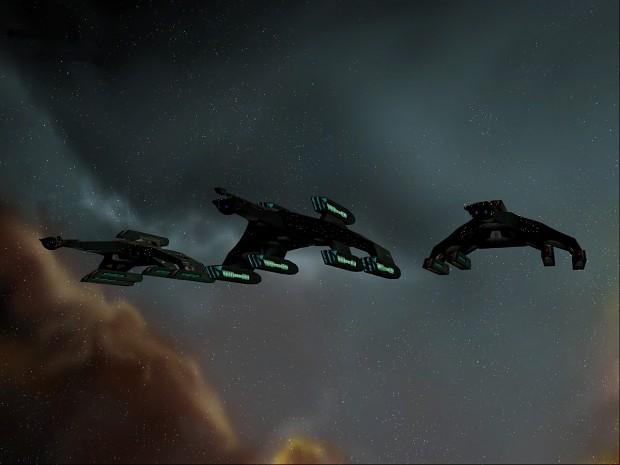 KA2: Empire at War V.1.5 Released
