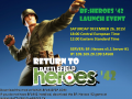 "BF: Heroes '42 Launch Event at 26th DEC! ""Return to the BFH"