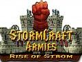 Stromgarde Kingdom Tier 1 Buildings