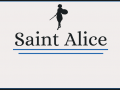 Saint Alice's development blog: 1st entry