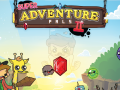 The New Super Adventure Pals