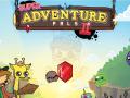 The New Super Adventure Pals