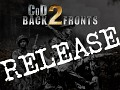 COD2 Back2Fronts 1.0 full release announcement