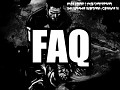 FAQ and what you need to do if mod doesn't work
