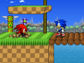 Knuckles's Moveset Upgraded!